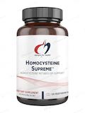 Homocysteine Supreme™ - 120 Vegetarian Capsules
