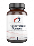 Homocysteine Supreme 60 Vegetarian Capsules
