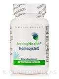 HomocysteX - 60 Vegetarian Capsules