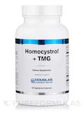 Homocystrol® +TMG - 90 Vegetarian Capsules