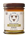 Honey - Black Sage - 3 oz (85 Grams)