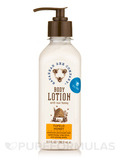 Honey Body Lotion, Tupelo Honey - 8 oz (236 ml)
