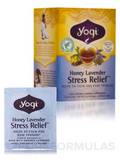 Honey Lavender Stress Relief™ Tea - 16 Tea Bags