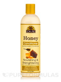 Honey Nourishing & Strengthening Conditioner - 12 fl. oz (355 ml)