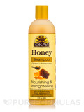 Honey Nourishing & Strengthening Shampoo - 12 fl. oz (355 ml)