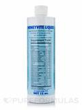 Honeyvite Liquid 12 oz