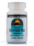 Horny Goat Weed 1000 mg - 30 Tablets