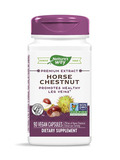 Horse Chestnut Standardized - 90 Capsules