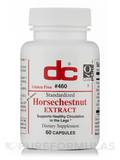 Horsechestnut - 60 Capsules