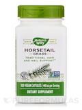 Horsetail Grass 440 mg 100 Capsules