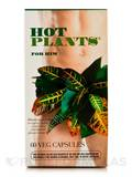 Hot Plants for Him 60 Vegetable Capsules