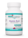 Humic Acid - 60 Vegetarian Capsules