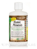 Humic Minerals - 32 fl. oz (946 ml)