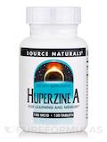 Huperzine A 100 mcg - 120 Tablets