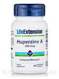 Huperzine A 200 mcg - 60 Vegetarian Capsules