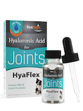 HyaFlex™ Hyaluronic Acid for Joints - Canine Hip & Joint Formula - 1 oz (30 ml)
