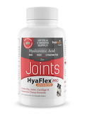 HyaFlex™ Pro Advanced Hyaluronic Acid for Joints - 30 Chewable Wafers