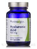 Hyaluronic Acid 100 mg - 30 Capsules
