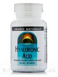 Hyaluronic Acid 100 mg 30 Tablets
