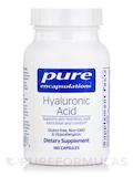 Hyaluronic Acid 180 Capsules