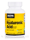Hyaluronic Acid 50 mg - 120 Capsules