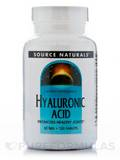 Hyaluronic Acid 50 mg - 120 Tablets