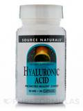 Hyaluronic Acid 50 mg - 30 Capsules