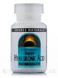 Hyaluronic Acid 70 mg - 60 Softgels