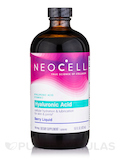 Hyaluronic Acid Blueberry Liquid - 16 fl. oz (473 ml)