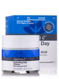 Hyaluronic Acid Day Creme Intensive Rehydrating Formula - 2 oz (56 Grams)