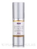 NOW® Solutions - Hyaluronic Acid Firming Serum - 1 fl. oz (30 ml)