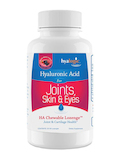 Hyaluronic Acid for Joints, Skin & Eyes, Mixed Berry Flavor - 30 Lozenges