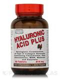 Hyaluronic Acid Plus - 60 Tablets
