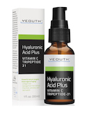 Hyaluronic Acid Plus with Vitamin C, Tripeptide 31 - 1 fl. oz (30 ml)