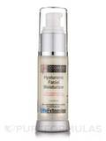 Hyaluronic Facial Moisturizer - 1 oz (30 ml)