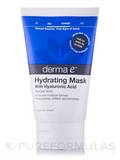 Hyaluronic Hydrating Mask - 4 oz (113 Grams)