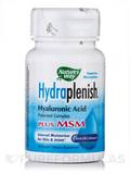 Hydraplenish® Hyaluronic Acid Plus MSM - 30 VCaps