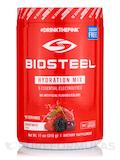 Hydration Mix Powder, Mixed Berry Flavor - 11 oz (315 Grams)