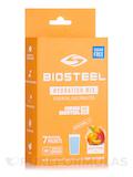 Hydration Mix Powder, Peach Mango Flavor - 1 Box of 7 Individual Packets (1.7 oz / 49 Grams)