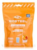 Hydration Mix Powder, Peach Mango Flavor - 1 Pouch of 16 Individual Packets (4 oz / 112 Grams)