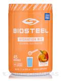 Hydration Mix Powder, Peach Mango Flavor - 11 oz (315 Grams)