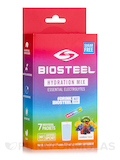 Hydration Mix Powder, Rainbow Twist Flavor - 1 Box of 7 Individual Packets (1.7 oz / 49 Grams)