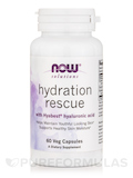 Hydration Rescue with Hyabest® Hyaluronic Acid - 60 Veg Capsules