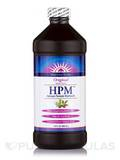 Hydrogen Peroxide Mouthwash, Original Natural Flavors - 16 fl. oz (480 ml)