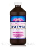 Hydrogen Peroxide Mouthwash + White, Original Natural Flavors - 16 fl. oz (480 ml)