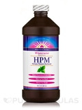 Hydrogen Peroxide Mouthwash, Wintermint - 16 fl. oz (480 ml)