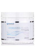 Hydrolyzed Collagen Plus with Hyaluronic Acid - 3 oz (84 Grams)