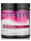 Hydrolyzed Collagen Powder (Type 1 & 3) - 7 oz (198 Grams)