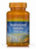 Hydrolyzed Gelatin 2000 mg 60 Tablets