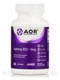 Hydroxy B12 - 60 Lozenges